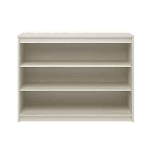 Cosco Elements Bookcase; White (5850015PCOM)