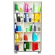 Paperflow easyScreen Vertical Divider Screen, Bookcase (ES0005)