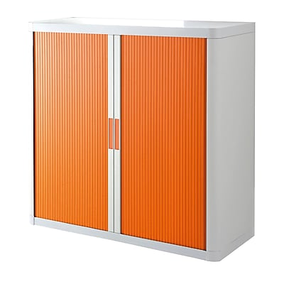 Paperflow easyOffice Storage Cabinet, 41