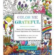 Race Point Publishing Books-Color Me Grateful