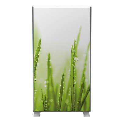 Paperflow easyScreen Vertical Divider Screen, Grass (ES0003)