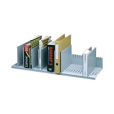 Paperflow Polystyrene Individualized Vertical Organizer, 31.57