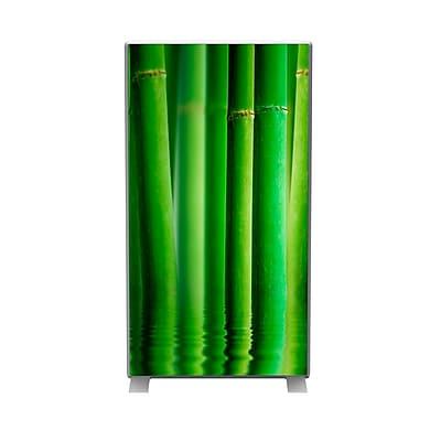 Paperflow easyScreen Vertical Divider Screen, Bamboo (ES0010)