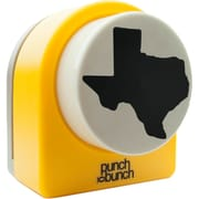 "Punch Bunch Super Giant Punch Approx. 2.375"" -Texas"