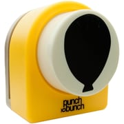 "Punch Punch Mega Punch Approx. 2.125""-Balloon"