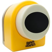 "Punch Punch Mega Punch Approx. 2.125""-Oval"