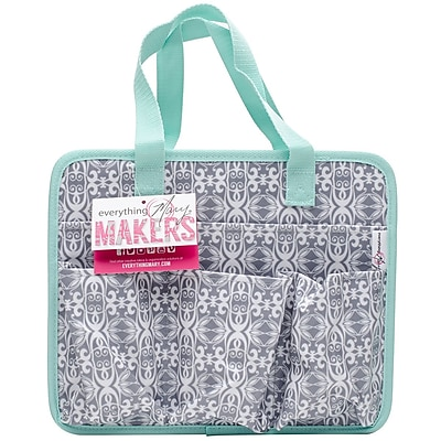 Everything Mary Makers Carry-All Tote 9.75