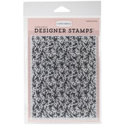 Carta Bella Background Stamp A2-Rock-A-Bye; Sweet Floral