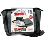 Satchel Artist Pack 24pc-Sketching