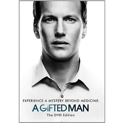 CBS Home Entertainment A Gifted Man: The Complete Series - DVD(ALDVN2803) 24002787