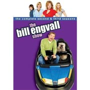 Warner Bros The Bill Engvall Show: The Complete Second and Third Seasons - 3 Discs DVD(ALDVN1813)