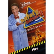 Allied Vaughn Safety Smart- R Science With Bill Nye The Science Guy- R: Fire(ALDVN7277)
