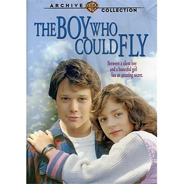 Allied Vaughn Boy Who Could Fly, The- Dvd9(ALDVN10604)