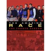 Allied Vaughn Amazing Race Season 4(ALDVN11128)