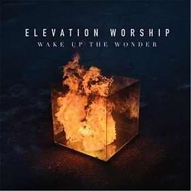 Provident-Integrity Distribut Audio CD-Wake Up The Wonder - Elevation Worship(ANCRD66774)