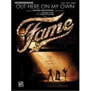 Alfred Out Here on My Own- from Fame - Music Book(ALFRD46066)