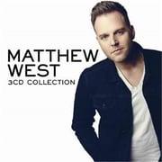 Sparrow Records Audio CD - Matthew West 3 CD Collection 3 CD(ANCRD75832)