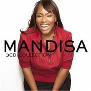 Sparrow Records Audio CD - Mandisa 3 CD Collection 3 CD(ANCRD75808)