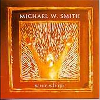 Provident-Integrity Distribut Disc Worship Michael W Smith(ANCRD16250)