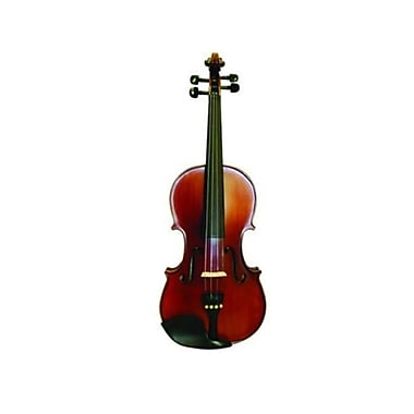 Maestro Antiqued Satin Violin Outfit 4-4(MNMM1445)