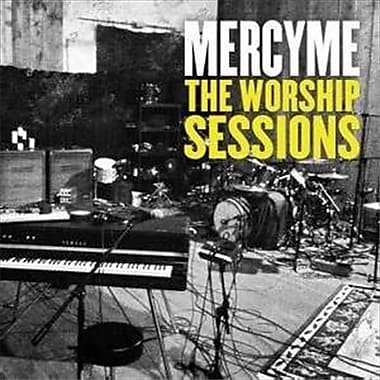 Provident-Integrity Distribut Disc Mercyme The Worship Sessions(ANCRD52252)