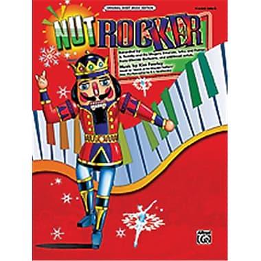 Alfred Nut Rocker - Music Book(ALFRD45465)