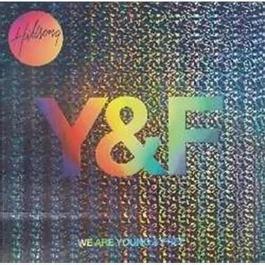 Capitol Christian Distribution Disc We Are Young & Free(ANCRD30789)