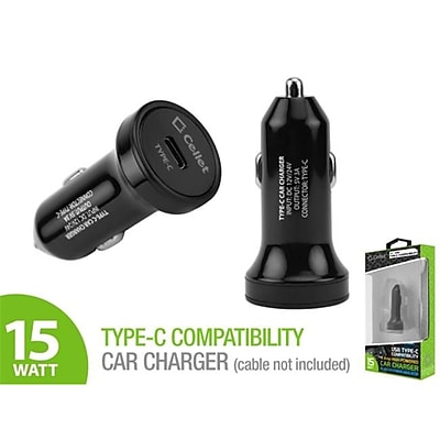 Cellet High Powered AMP Car Charger Adapter(CLET136) 24003183