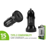 Cellet High Powered AMP Car Charger Adapter(CLET136)