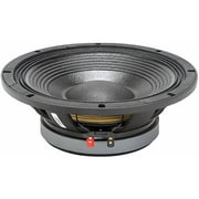B & C SPEAKERS NA LLC 12 Inch 1400 Watt Continuous Subwoofer 8 Ohm(TBAL2291)