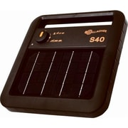 Gallagher North America S40 Solar Fence Charger(TRVAL98634)