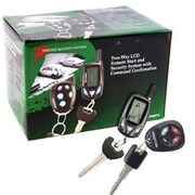 Presti Two Way Remote Start(ALIAD0671)