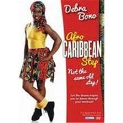 Bayview Entertainment AFRO CARIBBEAN STEP AEROBICS WITH DEBRA BONO(BYE1747)