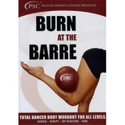 Bayview Entertainment BURN AT THE BARRE: TOTAL DANCER BODY WORKOUT FOR ALL LEVELS(BYE1880)