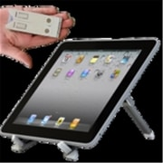 Crimson 3 Eazl Portable Stand For Ipad And Other Tablets(CMSN101)