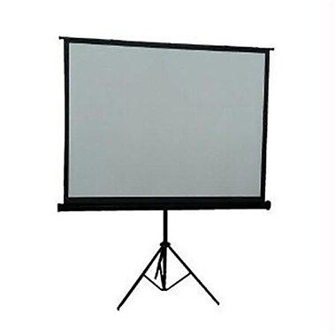 INLAND PRODUCTS PORTABLE PROJECTION SCREEN 84IN TRIPOD(SY3380039)