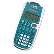 Texas Instrument 16-Digit LCD MultiView Scientific Calculator(AZTY15321)