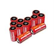 Batteries - Per 12, Clam Pack(GS194389)
