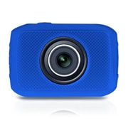 Sound Around-Pyle Mini High-Definition Sports Action Wide-Angle Hd Camera & Camcorder - Blue(TBALL12959)