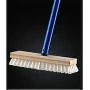 Quickie Deck Scrub with Handle - Pack Of 6(HSTZCS5751)