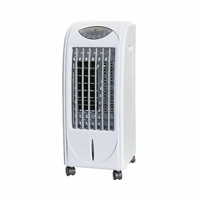 Sunpentown Evaporative Air Cooler with 3D Cooling Pad(SUPN401) 24005143