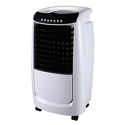 Sunpentown Evaporative Air Cooler with 3D Cooling Pad(SUPN480) 24005151