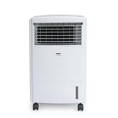 Sunpentown 65 watt Evaporative Air Cooler with Ultrasonic Humidifier(SUPN478) 24005215