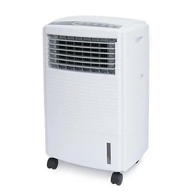 Sunpentown Evaporative Air Cooler with 3D Cooling Pad(SUPN474) 24005240