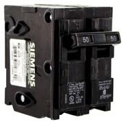 Siemens 50 Amp Double Pole Circuit Breaker(JNSN26147)