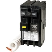 Square D By Schneider Electric HOM250GFICP 50A 2P Homeline Gfci Circuit Breaker(ORGL38316)