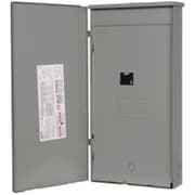 Siemens Outdoor Main Breaker Mobile Home Panel 100A 2 4 Circuit(HMREX1387) by