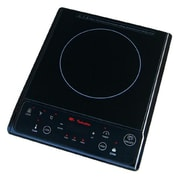 Sunpentown 1300W Induction in Black (Countertop)(SUPN077)