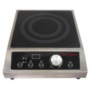 SUNPENTOWN 2700W Countertop Commercial Induction Range(SUNPN227)