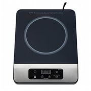 Sunpentown 1650W Induction Cooktop, Black(SUPN403)